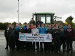 FRS Safe Tractor Driving Skills